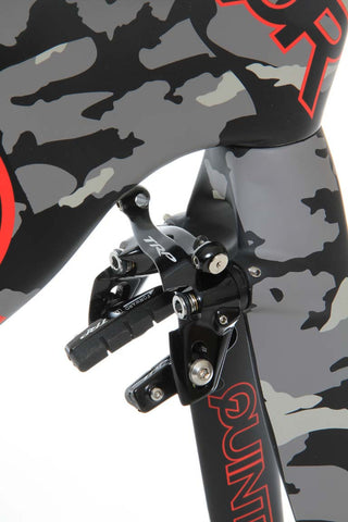 2014 Quintana Roo Illicito Camo Frame Set - Medium/52cm - New - Full Warranty - My Bike Shop