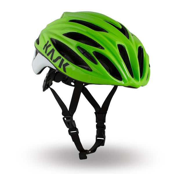 KASK Rapido Road Cycling Helmet - Free Shipping! - My Bike Shop  - 1