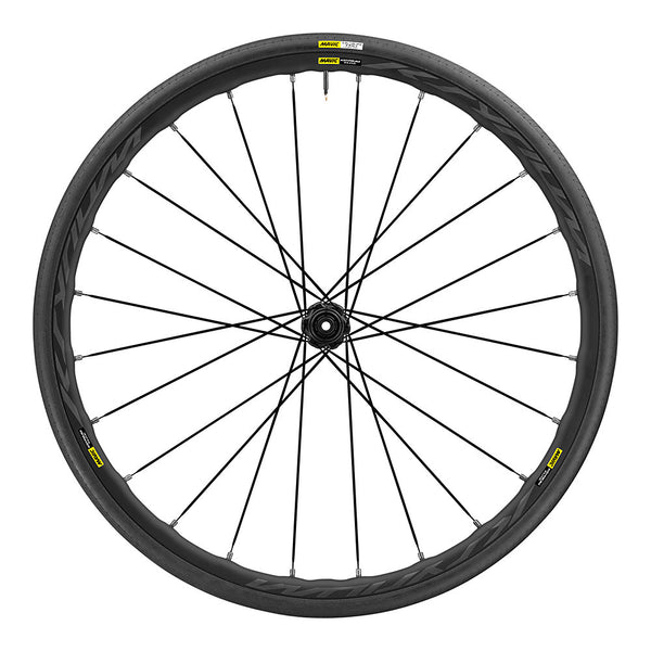 2017 Mavic Ksyrium Elite Disc Wheel Set - My Bike Shop  - 1