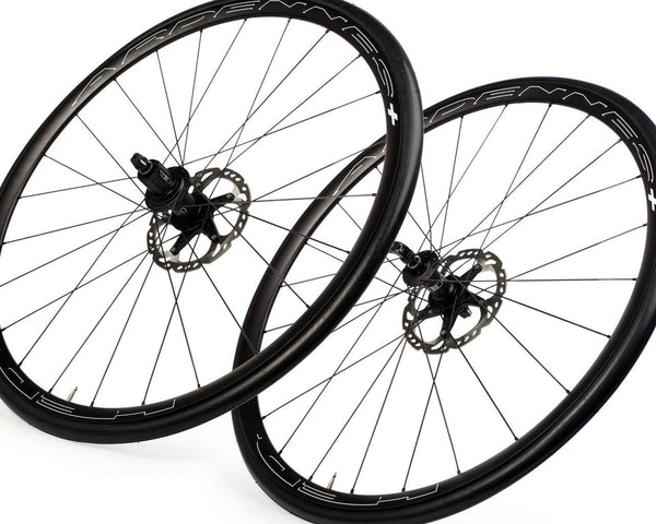 HED Ardennes Plus SL Disc Brake 650b Wheel Set - SAVE 20% NOW!