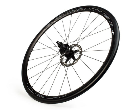HED Ardennes Plus SL Disc Brake 650b Tubular Wheel Set - SAVE 30% NOW!