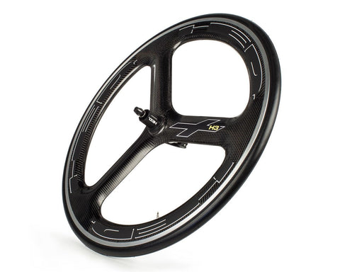 HED H3 Plus Rear Wheel - SAVE 30% NOW!