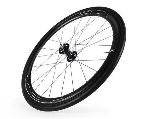 2017 HED Jet 4 Plus Track Wheel Set - New - Full Warranty - SAVE 25% TODAY!