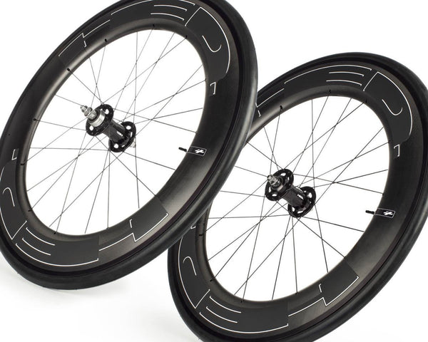 HED Jet 9 Plus Track Wheel Set - SAVE 30% NOW!