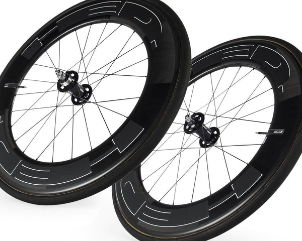 HED Stinger 9 Track - New - Full Warranty - SAVE 30% TODAY