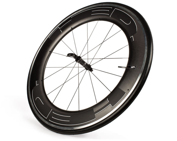 HED Jet 9 Plus Front Wheel - SAVE 30% NOW!