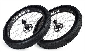 2017 HED Big Half Deal Wheel Set - New - Full Warranty - My Bike Shop  - 1