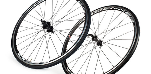 2017 HED Ardennes Plus CL Wheel Set - New - Full Warranty - My Bike Shop