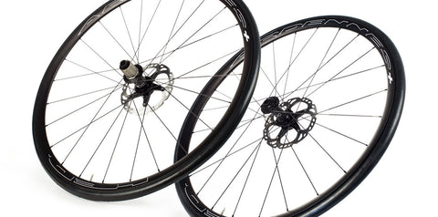2017 HED Ardennes Plus GP Disc Brake Wheel Set - New - Full Warranty - My Bike Shop