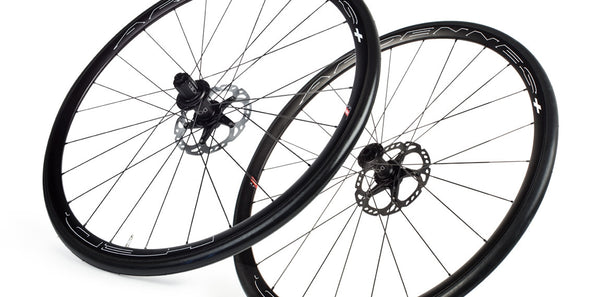 2016 HED Ardennes Plus LT Disc Brake Wheel Set - New - Full Warranty - My Bike Shop