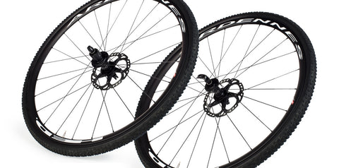 2017 HED Ardennes Plus SL Disc Tubular Wheel Set - New - Full Warranty - My Bike Shop