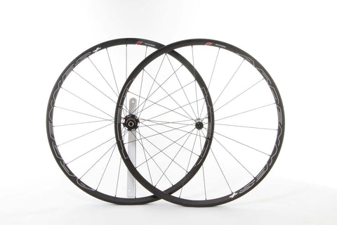 2017 HED Ardennes Black Wheel Set - New - Full Warranty - My Bike Shop  - 1