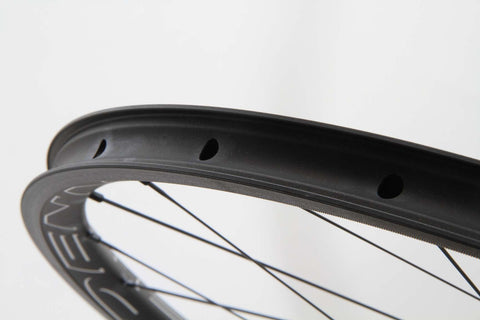 2017 HED Ardennes Black Wheel Set - New - Full Warranty - My Bike Shop  - 5