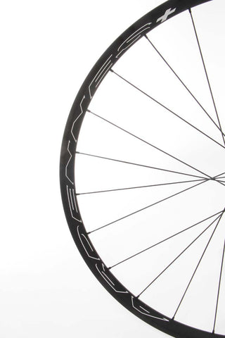 2017 HED Ardennes Black Wheel Set - New - Full Warranty - My Bike Shop  - 7