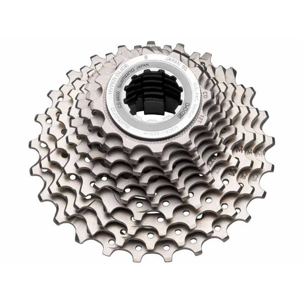 Shimano Ultegra CS-6600 10-Speed Cassette - 11-23t