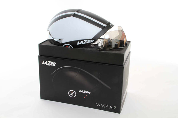 Lazer Wasp AIR Aero Helmet - Small - New - My Bike Shop  - 1