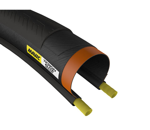 Mavic Yksion Elite Guard Tire