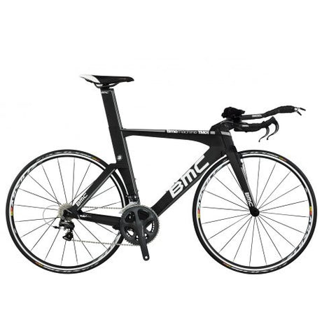 2013 BMC TimeMachine 01 (TM01) Ultegra Di2 11-Speed - Small - My Bike Shop  - 2