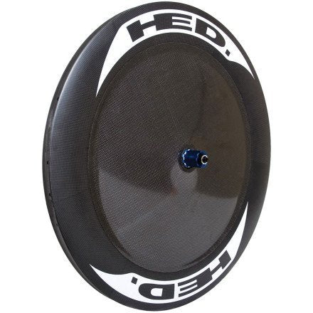 2013 HED Stinger Disc Wheel - Tubular - Pre-Owned
