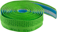 Fizik Performance Bar Tape (Tacky) Green - My Bike Shop