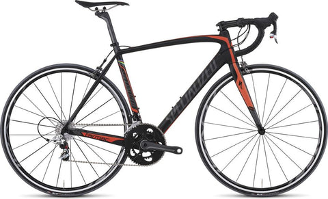 2012 Specialized Tarmac Pro SL4 Ultegra - 54cm - Pre-Owned
