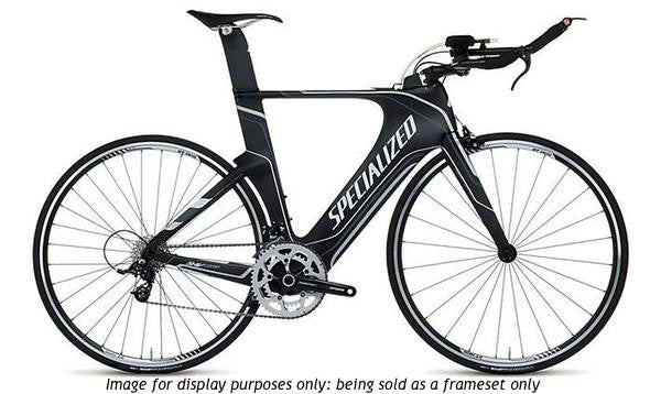 2013 Specialized Shiv Comp Frameset - Large