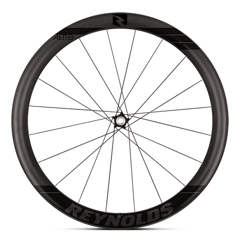 2017 Reynolds Aero 46 DB Carbon Clincher Wheel Set - FREE TIRES AND TUBES! - My Bike Shop  - 16