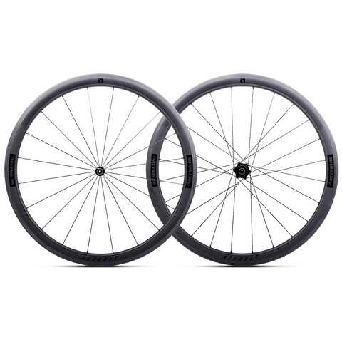 2018 Reynolds Assault Carbon Clincher Wheel Set - 3-Year RAP Included Free!
