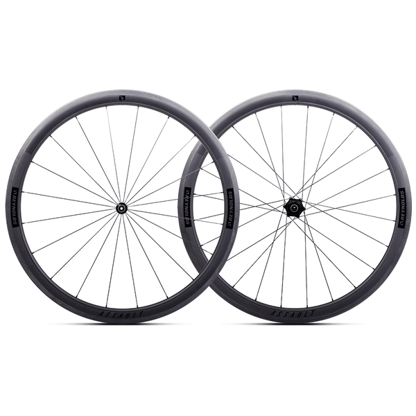 2017 Reynolds Assault Gen 2 Carbon Clincher Wheel Set - Discounts Available!