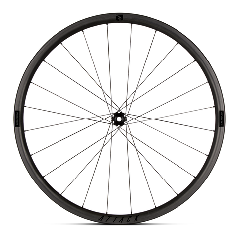 2017 Reynolds Attack DB Carbon Clincher Wheel Set - FREE TIRES AND TUBES! - My Bike Shop  - 15