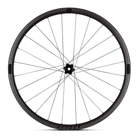 2017 Reynolds Attack DB Carbon Clincher Wheel Set - FREE TIRES AND TUBES! - My Bike Shop  - 14