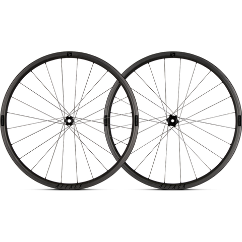 2017 Reynolds Attack DB Carbon Clincher Wheel Set - FREE TIRES AND TUBES! - My Bike Shop  - 13