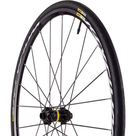 2017 Mavic Ksyrium Disc Road Wheel Set - My Bike Shop  - 3