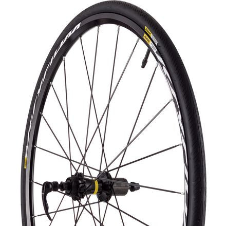 2017 Mavic Ksyrium Disc Road Wheel Set - My Bike Shop  - 4