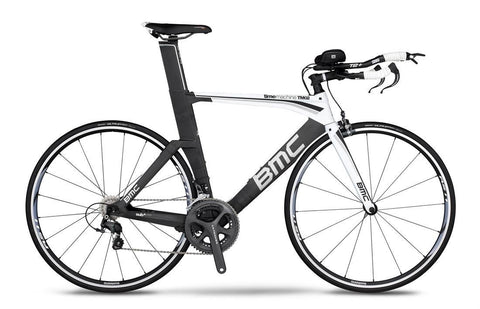 2015 BMC TimeMachine TM02 Ultegra - Large