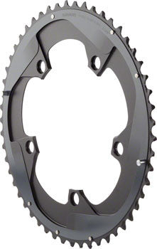 SRAM Force 22 Chainring - 53T - 130BCD - Black