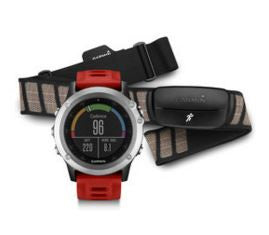 Garmin fenix 3 - My Bike Shop  - 3