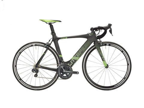 2016 Litespeed Ci2 Ultegra Di2 (non-race) - New - Full Warranty