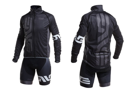 ENVE Convertible Cycling Jacket - My Bike Shop  - 2