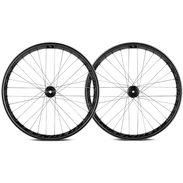 2017 Reynolds Dean Fatbike Wheel Set - New - Full Warranty - My Bike Shop  - 1