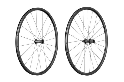 2017 ENVE SES 2.2 Carbon Clincher Road Wheel Set - FREE TIRES AND TUBES! - My Bike Shop  - 3