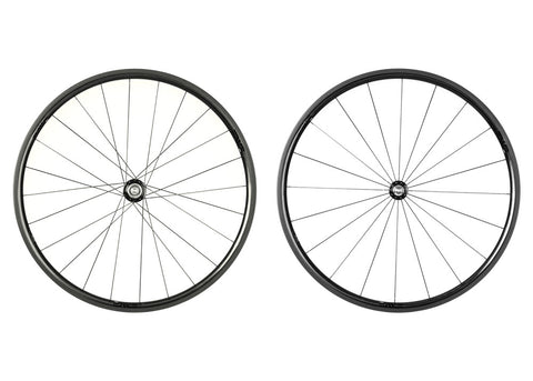 2017 ENVE SES 2.2 Carbon Tubular Road Wheel Set - FREE TUBULAR TIRES! - My Bike Shop  - 2