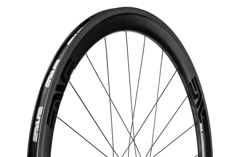 2017 ENVE SES 3.4 Carbon Clincher Road Wheel Set - FREE TIRES AND TUBES! - My Bike Shop  - 19