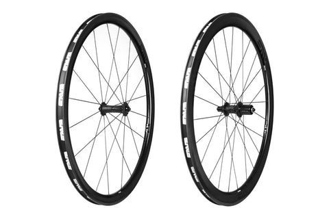 2017 ENVE SES 3.4 Carbon Clincher Road Wheel Set - FREE TIRES AND TUBES! - My Bike Shop  - 13