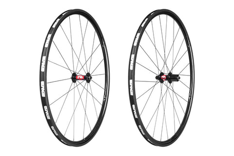 2017 ENVE SES 2.2 Carbon Clincher Road Wheel Set - FREE TIRES AND TUBES! - My Bike Shop  - 1