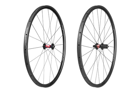 2017 ENVE SES 2.2 Carbon Tubular Road Wheel Set - FREE TUBULAR TIRES! - My Bike Shop  - 1