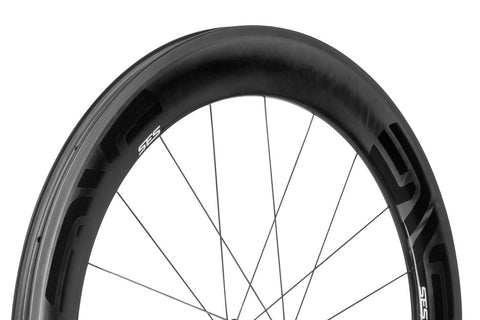 2017 ENVE SES 7.8 Carbon Clincher Road Wheel Set - FREE TIRES AND TUBES! - My Bike Shop  - 15