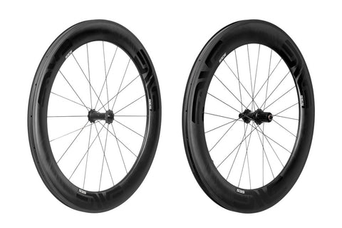 2017 ENVE SES 7.8 Carbon Clincher Road Wheel Set - FREE TIRES AND TUBES! - My Bike Shop  - 16