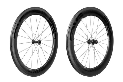 2017 ENVE SES 7.8 Carbon Tubular Road Wheel Set - FREE TUBULAR TIRES! - My Bike Shop  - 7