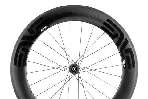 2017 ENVE SES 7.8 Carbon Tubular Road Wheel Set - FREE TUBULAR TIRES! - My Bike Shop  - 1